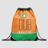 DUB - Drawstring Bag