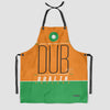 DUB - Kitchen Apron