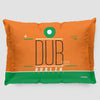 DUB - Pillow Sham