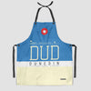 DUD - Kitchen Apron