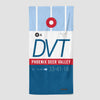 DVT - Beach Towel