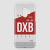 DXB - Phone Case - Airportag