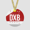 DXB - Ornament - Airportag