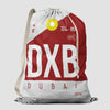DXB - Laundry Bag - Airportag