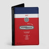 DY Door - Passport Cover