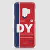 DY - Phone Case - Airportag