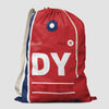 DY - Laundry Bag - Airportag