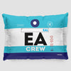 EA - Pillow Sham