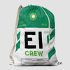 EI - Laundry Bag - Airportag