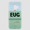 EUG - Phone Case