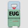 EUG - Phone Case - Airportag