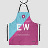 EW - Kitchen Apron