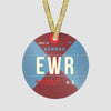 EWR - Ornament
