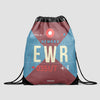 EWR - Drawstring Bag