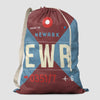 EWR - Laundry Bag