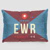 EWR - Pillow Sham