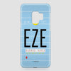 EZE - Phone Case - Airportag
