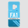 FA1 - Phone Case - Airportag