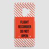 Flight Recorder - Phone Case - Airportag