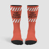 Flight Recorder - Socks airportag.myshopify.com