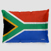 South African Flag - Pillow Sham - Airportag