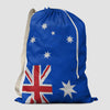 Australian Flag - Laundry Bag
