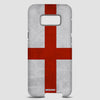 England's Flag - Phone Case