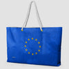 European Flag - Weekender Bag