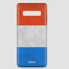 French Flag - Phone Case airportag.myshopify.com
