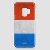 French Flag - Phone Case