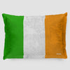 Irish Flag - Pillow Sham - Airportag