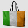 Irish Flag - Weekender Bag