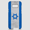 Israeli Flag - Phone Case