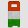 Italian Flag - Phone Case
