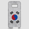 South Korean Flag - Phone Case