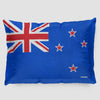 New Zealand Flag - Pillow Sham - Airportag