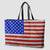 USA Flag - Weekender Bag