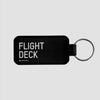 Flight Deck - Tag Keychain - Airportag