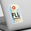 FLL - Sticker