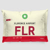 FLR - Pillow Sham - Airportag