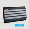 Pilot Stripes - Wallet