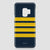 Pilot Stripes Gold - Phone Case