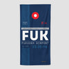 FUK - Beach Towel