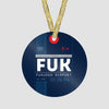 FUK - Ornament