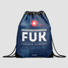FUK - Drawstring Bag