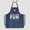 FUK - Kitchen Apron