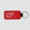 Future Pilot - Tag Keychain - Airportag