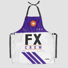 FX - Kitchen Apron