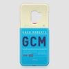 GCM - Phone Case