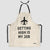 Getting High Is My Job - Kitchen Apron